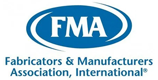 Keddie is a member of Fabricators & Manufacturers Association, International