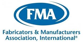 Keddie is a member of Fabricators & Manufacturers Association, International
