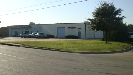 Keddie Enterprises located in Dallas, TX.