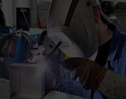 Keddie Enterprises MIG & TIG Welding