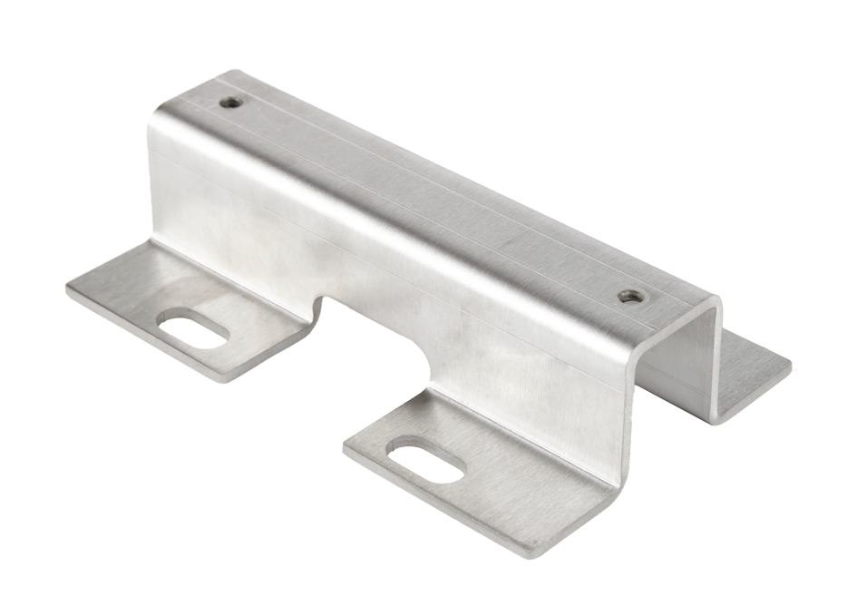Steel Mounting Bracket